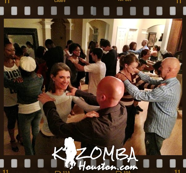Kizomba Bootcamp! The most fun you will have! Start learning today. Professional, fun, entertaining instruction. Black Friday. Text your name and email to 832-413-2623