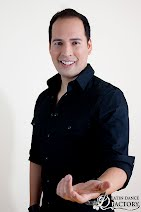 Christian Franco Gutierrez of LatinDanceFactory.com and KizombaHouston.com Professional Dance Instructor for Salsa, Bachata, Cumbia, Merengue, and Kizomba