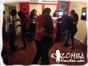 Kizomba Bootcamp Party in Austin, TX